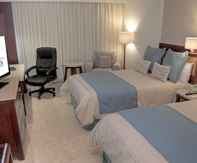 Habitacion Hotel Terranova