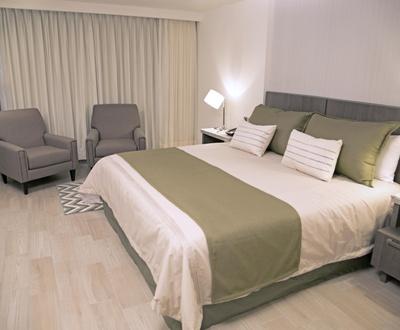 Junior Suite Hotel Terranova