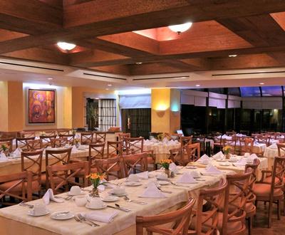 Restaurante Hotel Terranova