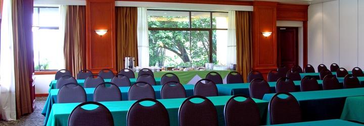 TERRA 1 Hotel Terranova